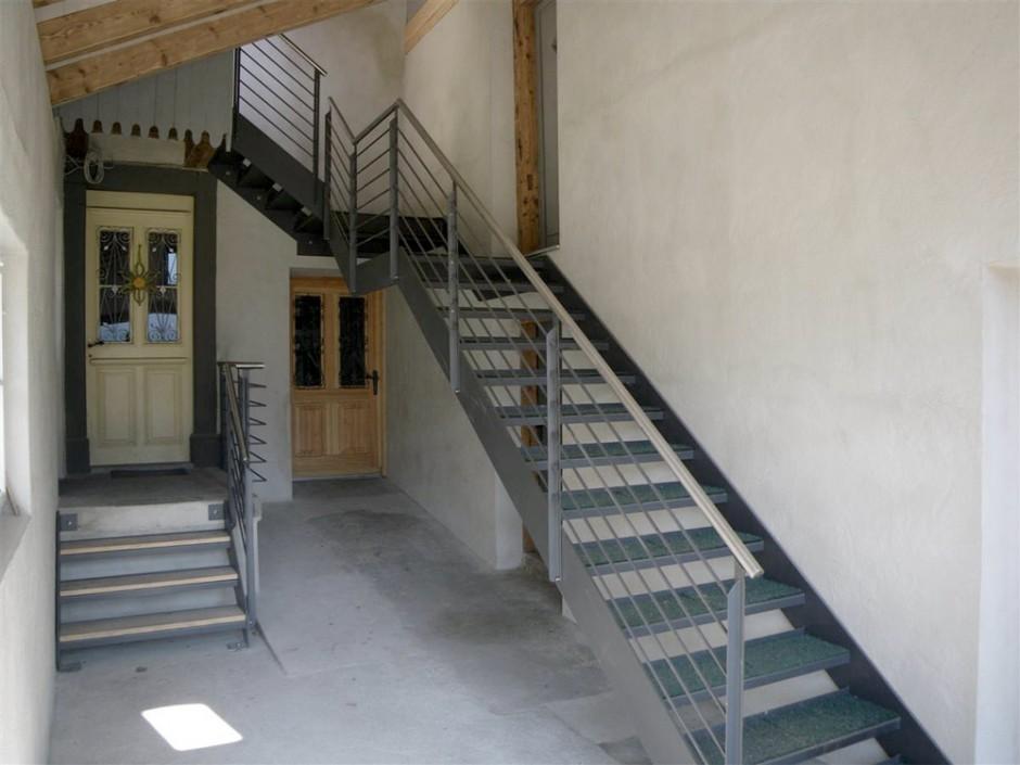 Treppe #5