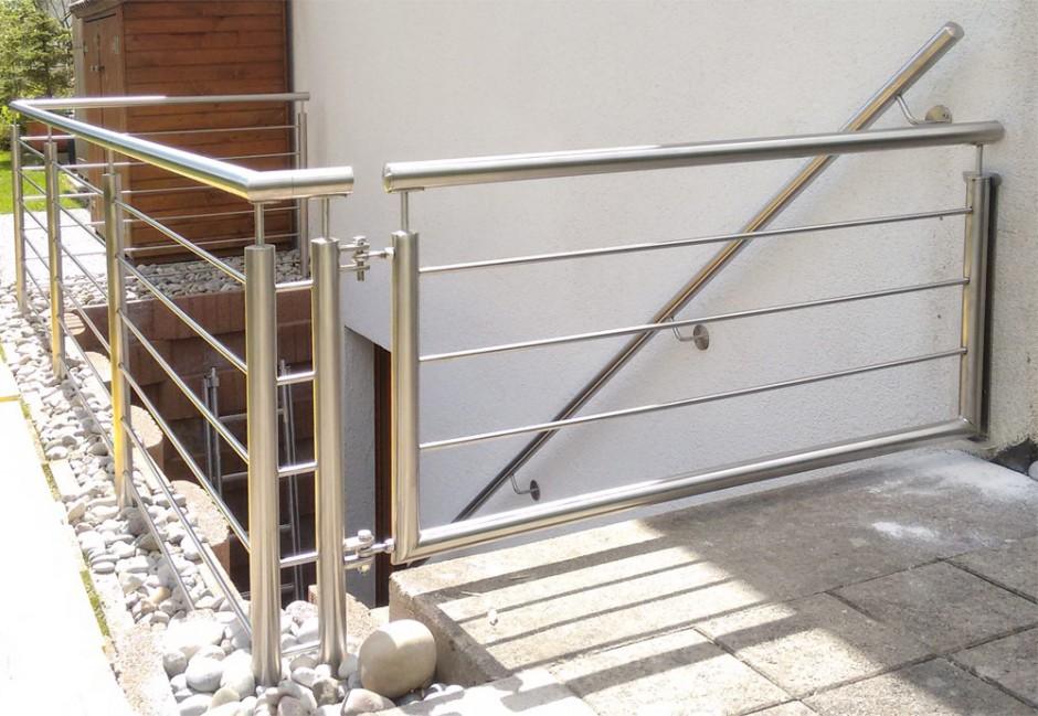 Balkone/Geländer #24