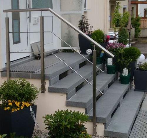 Balkone/Geländer #27