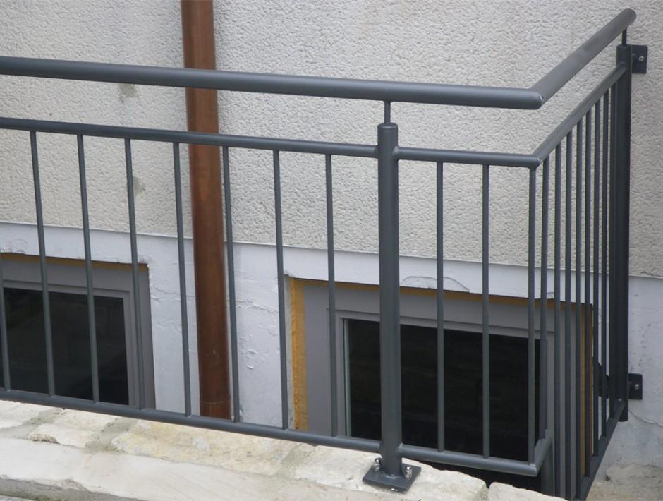 Balkone/Geländer #28