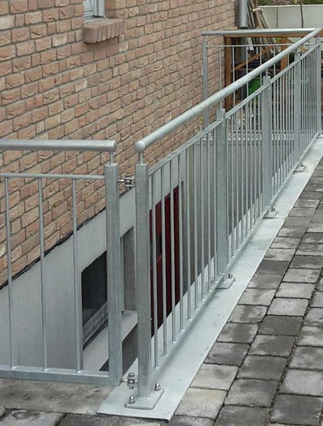 Balkone/Geländer #30