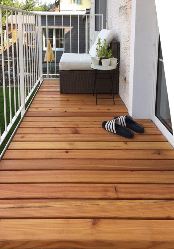 Balkone/Geländer #31
