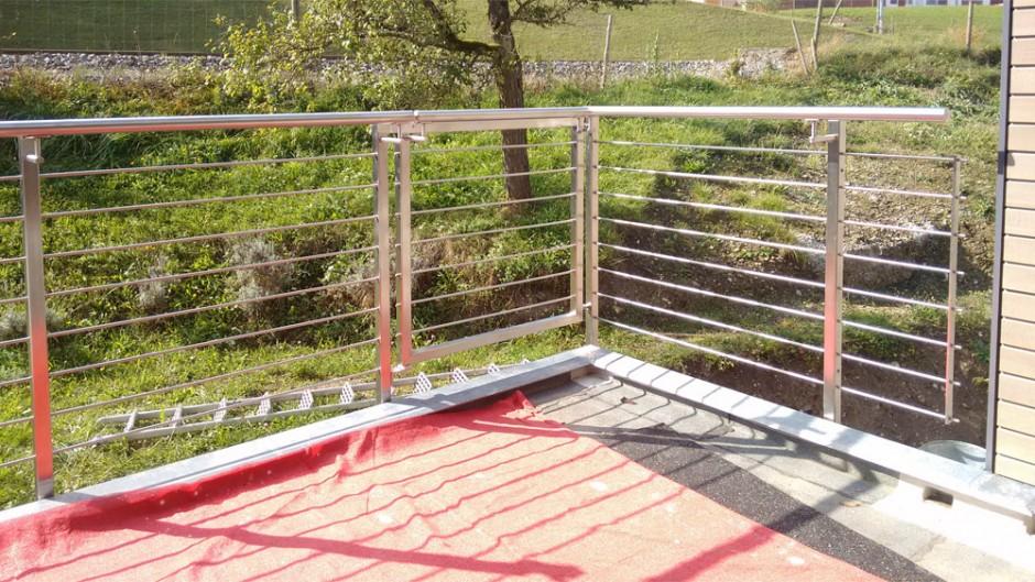 Balkone/Geländer #32