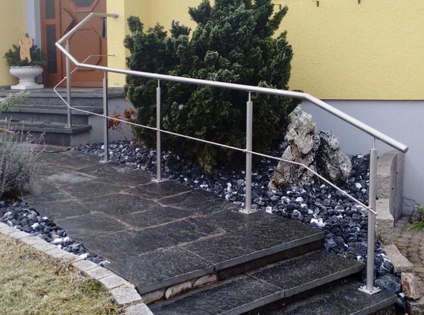 Balkone/Geländer #34