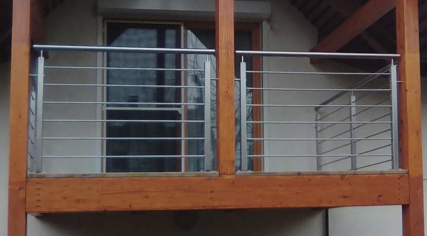 Balkone/Geländer #35