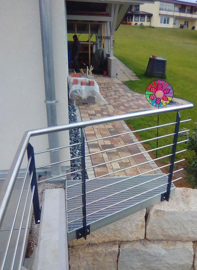 Balkone/Geländer #38