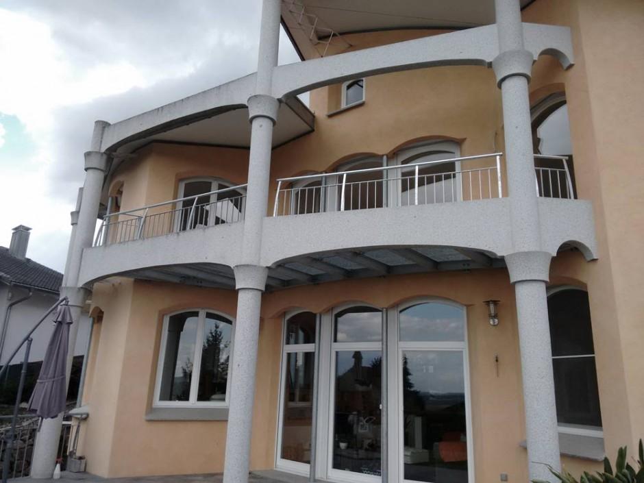 Balkone/Geländer #15